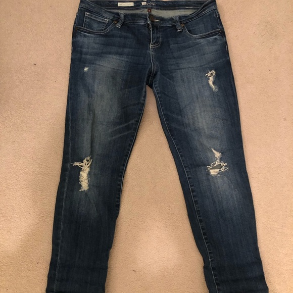 Kut from the Kloth Denim - Kut from the Kloth Jeans